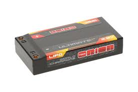 <b>Аккумулятор Team Orion Batteries</b> Ultimate Graphene HV Lipo 3.8 В