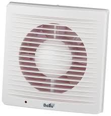 <b>Вытяжной вентилятор Ballu</b> Green Energy GE-150 18 Вт — купить ...