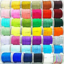 Multi-<b>Color</b> Jewelry Making Cord, Thread & Wire for sale   eBay