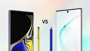 [Infographic] Spec Comparison: the Galaxy Note10+ vs. the Galaxy ...