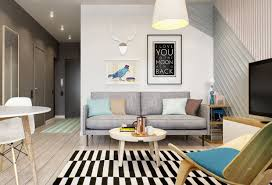 Tiny Living Room Beautiful Decoration For Small Apartment Living Room Design 2