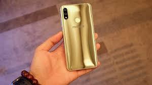 TOP 3 smartphone giống iPhone X, giá bình dân chỉ dưới 5 triệu đồng