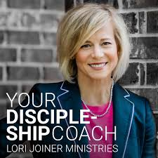 Your Discipleship Coach