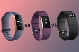 <b>Fitbit</b> Charge 3 vs <b>Charge 2</b> vs <b>Charge HR</b>: What's the difference