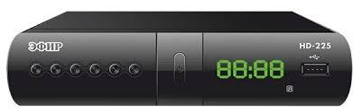 TV-<b>тюнер СИГНАЛ</b> ELECTRONICS HD-225 — купить по низкой ...