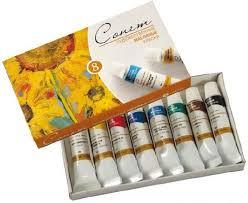 <b>Краски</b> художественные, разбавители <b>Гамма</b> купить в Украине ...