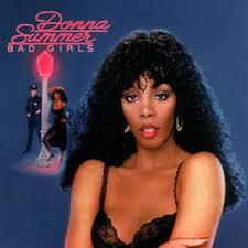 Bad Girls (<b>Donna Summer</b> album) - Wikipedia