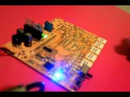 <b>MAX038</b> signal generator range selection test - YouTube