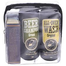 <b>Дорожный</b> набор <b>The Chemical Barbers</b> Beer Loving Tourist ...