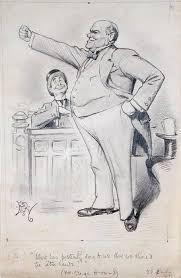 George Harwood - Edward Tennyson Reed als Kunstdruck oder ... - george_harwood_hi