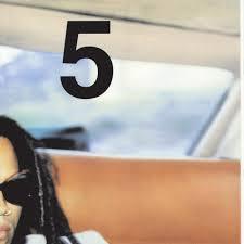 <b>5</b> by <b>Lenny Kravitz</b> on Spotify