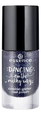 Купить <b>лак для ногтей Dancing</b> On The Milky Way Cosmic Glitter ...