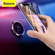 Baseus <b>Car</b> Holder For <b>Phone</b> in <b>Car Magnetic Car Phone</b> Holder ...
