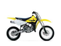 2020 <b>Suzuki RM85</b> | RideNow Georgetown