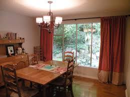 Dining Room Curtain Curtain Ideas For Dining Room Smartrubixcom