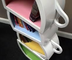 the tea cup dresser alice in wonderland inspired furniture