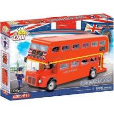 <b>Конструктор Cobi Лондонский</b> автобус 435 деталей 1:35 (COBI ...
