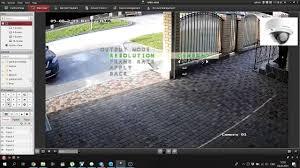 Как сменить разрешение <b>аналоговой камеры</b> Hikvision и <b>HiWatch</b> ...