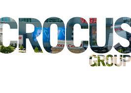 Crocus <b>Fitness Boutique</b> Opens in Zemlyanoy Val - Crocus Group