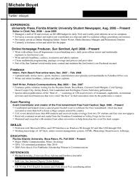 good looking sample internship resume featuring additional skills good looking sample internship resume featuring additional skills and event planning