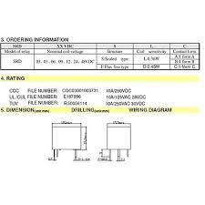 12v dc 10pcs 5pins relay coil power relay pcb srd 12vdc sl c blue 12v dc 10pcs 5pins relay coil power relay pcb srd 12vdc sl c