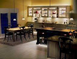 image of inside kitchen cabinet lighting with picture of kitchenrecessedlighting round led kitchen lights kitchen island cabinet lighting kitchen