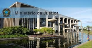 Resultado de imagem para ministerio da justiça