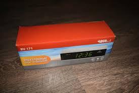 Обзор от покупателя на Настольные <b>часы BVItech BV</b>-171GKM ...