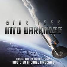 Star Trek Into Darkness (<b>саундтрек</b>) - <b>Star</b> Trek Into Darkness