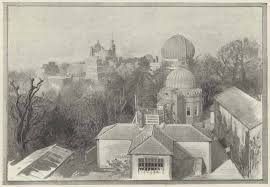 「1675 Royal Observatory, Greenwich construction started」の画像検索結果