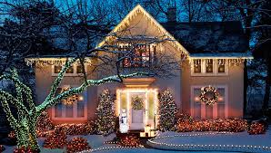 beautiful outdoor christmas lighting designs with snowman and white wooden framed windows also pretty colorful beautiful outdoor lighting