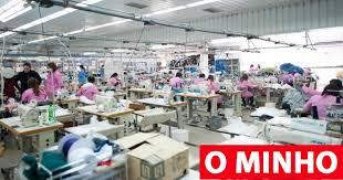Becri fecha fábricas em Barcelos, Esposende e Vila Verde após infetados nas chefias