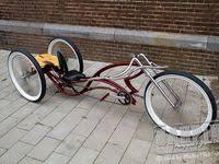 велобайки: лучшие изображения (292)   <b>Велосипед</b>, Лигерад и ...