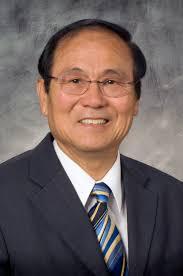 Professor Louis J. Ignarro. Professor Yang Tzu-yow, Henry - 081113Henry_Yang