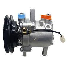 SINOCMP SVO7E <b>AC Compressor</b> Air <b>Compressor New</b> Air ...