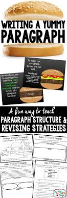 best ideas about paragraph structure paragraph paragraph writing lesson and activities paragraph graphic organizers
