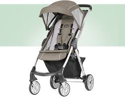 The <b>Mini</b> Bravo <b>Lightweight Stroller</b> by Chicco | Chicco