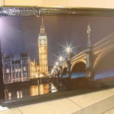 <b>Картина</b> холст (60Х100) №32 London Big Ben – купить в Москве ...