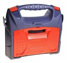 <b>Кейс для дрели с</b> органайзером Blocker BR3716 - цена, фото ...