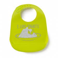 <b>Нагрудник Happy Baby</b> Bib pocket силиконовый в ассортименте ...