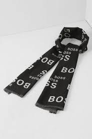 Мужские <b>шарфы</b> и платки <b>BOSS</b> - купить в интернет-магазине ...