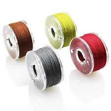 RayLineDo <b>36Pcs</b> Bobbins and Assorted <b>Colors Sewing</b> Thread ...