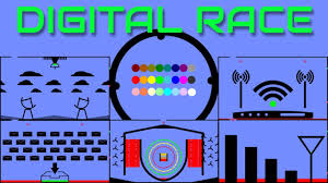 24 <b>Marble Race</b> EP. 2: Digital Race - YouTube