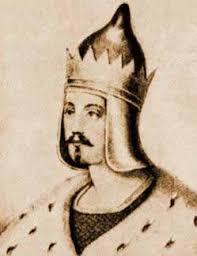 Iziaslav I of Kiev