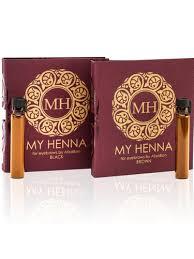 """82 отзыва на <b>Набор для окрашивания</b> бровей хной """"My Henna ..."""
