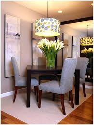 Trendy Dining Room Tables Cool Modern Furniture Stores Dining Table And Gray Upholstered