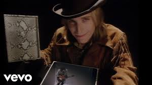<b>Tom Petty</b> And The <b>Heartbreakers</b> - I Won't Back Down (Official ...