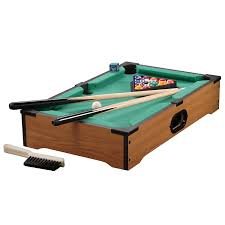 build table pool dining