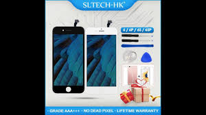 <b>Grade AAA</b>+++ For iPhone 6 6S Plus LCD With 3D <b>Force Touch</b> ...