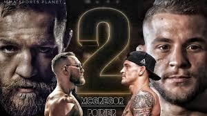 <b>Conor Mcgregor</b> vs Dustin Poirier 2 UFC promo, The Rematch ...